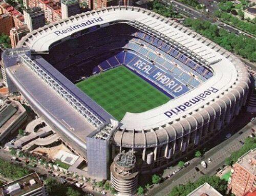 Real Madrid, el club más valioso del mundo