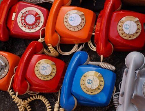 Marketing telefónico, urge un cambio de táctica