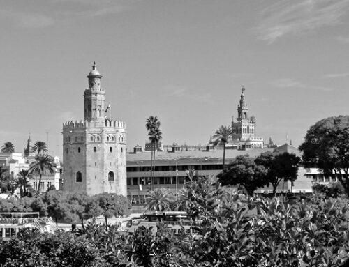 Sevilla, ciudad de los sentidos
