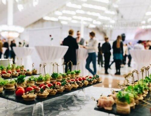 Eventos y gastronomía, una relación ancestral
