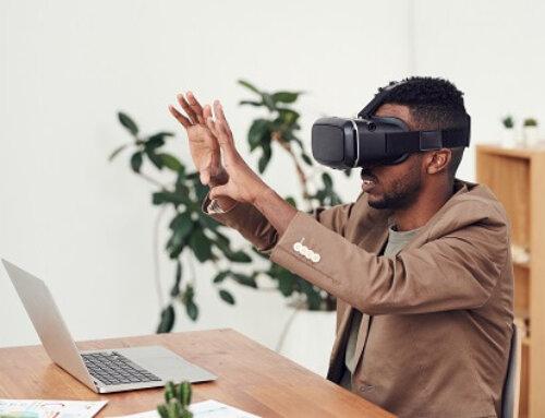 Realidad virtual, ¿el futuro de los eventos?